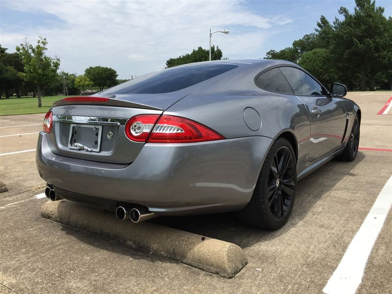 2011 Jaguar XK-R LOW MILES! in Rowlett, Texas
