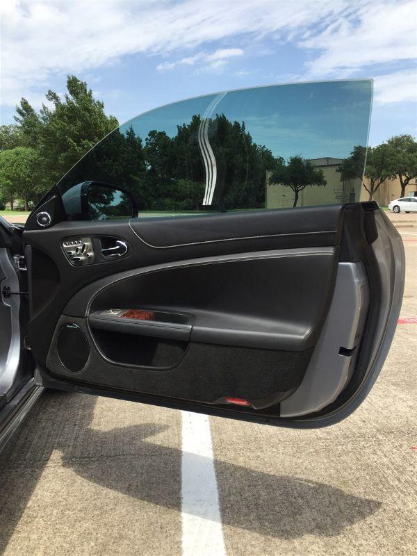 2011 Jaguar XK-R LOW MILES! in Rowlett, Texas