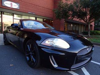 2011 Jaguar XK XKR in Marietta GA, 30067