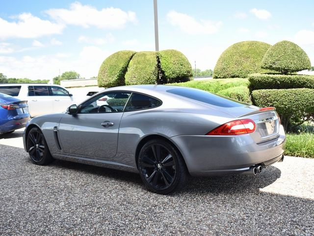 2011 Jaguar XK XKR Base in McKinney, Texas 75070