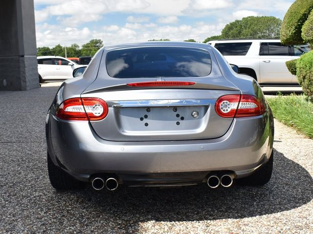 2011 Jaguar XK XKR Base in McKinney, Texas 75070
