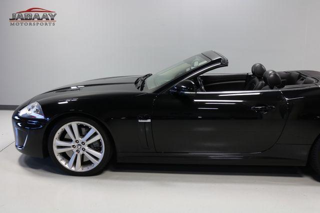 2011 Jaguar XK XKR Merrillville, Indiana 34