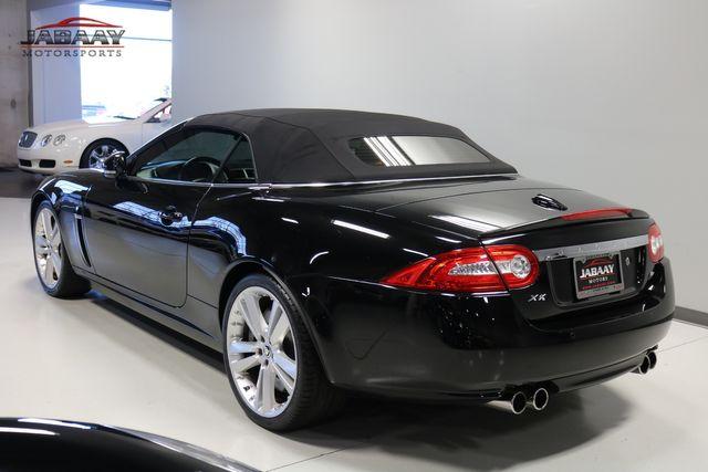 2011 Jaguar XK XKR Merrillville, Indiana 29