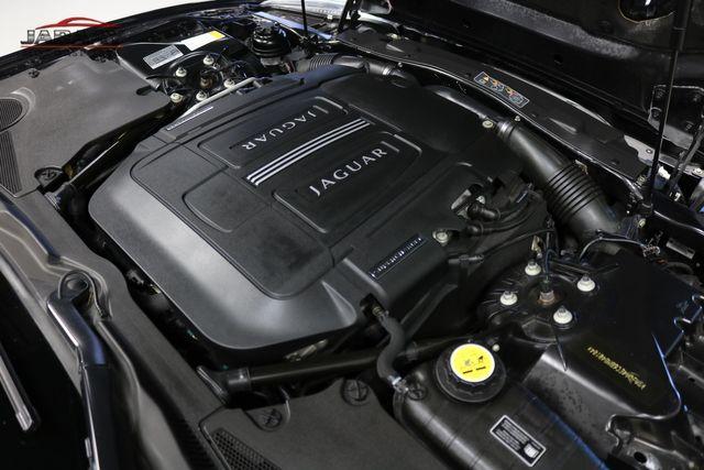 2011 Jaguar XK XKR Merrillville, Indiana 9