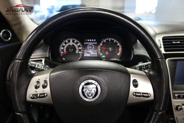 2011 Jaguar XK XKR Merrillville, Indiana 18