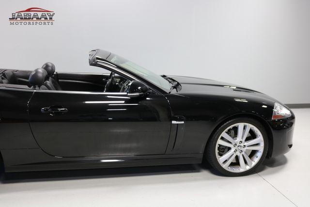 2011 Jaguar XK XKR Merrillville, Indiana 41