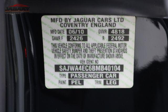 2011 Jaguar XK XKR Merrillville, Indiana 50