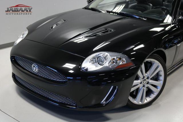 2011 Jaguar XK XKR Merrillville, Indiana 32