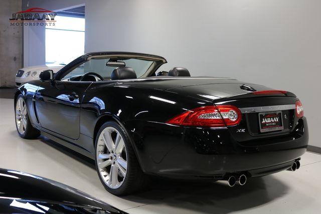 2011 Jaguar XK XKR Merrillville, Indiana 2