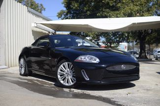2011 Jaguar XK in Richardson, TX 75080