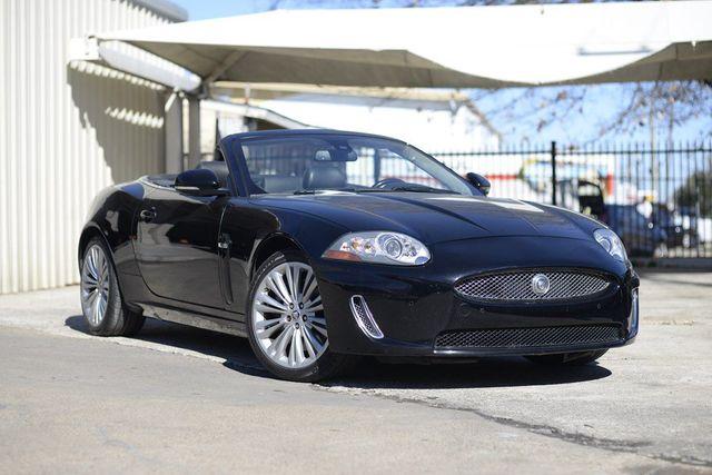 2011 Jaguar XK in Richardson, TX 75080