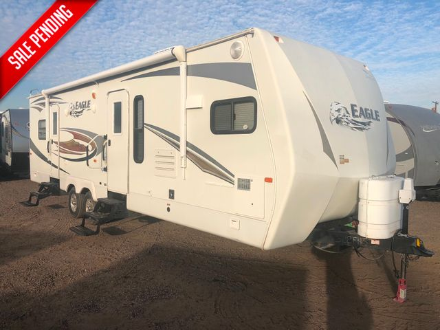 2011 Jayco Eagle 322FKS   in Surprise-Mesa-Phoenix AZ