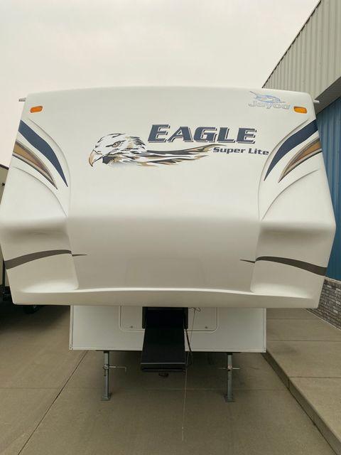2011 Jayco Eagle 30.5 RLS in Mandan, North Dakota 58554