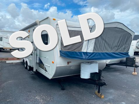 2011 Jayco Jay Feather X23B  in Clearwater, Florida