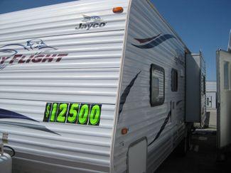 2011 Jayco Jayflight 28BH SOLD!! Odessa, Texas 1