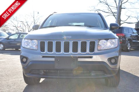 2011 Jeep Compass  in Braintree