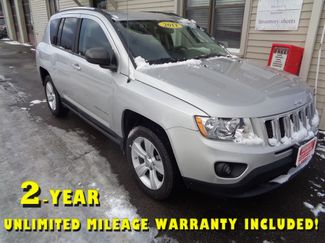 2011 Jeep Compass in Brockport, NY 14420