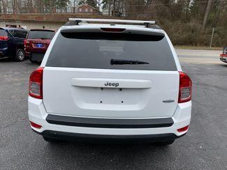 2011 Jeep Compass Base Dallas, Georgia 5