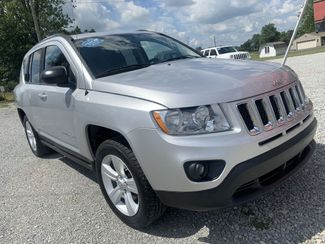 2011 Jeep Compass SPORT in Dalton, OH 44618