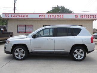 2011 Jeep Compass Latitude in Devine, Texas 78016