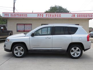2011 Jeep Compass Latitude in Devine, Texas 78016