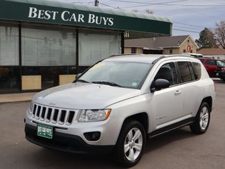 2011 Jeep Compass Sport in Englewood, CO 80113