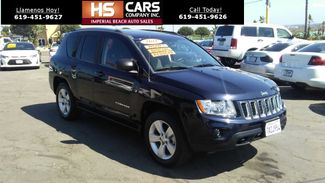 2011 Jeep Compass Latitude Imperial Beach, California
