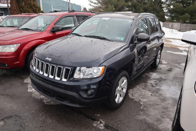 2011 Jeep Compass Latitude in Lock Haven, PA 17745