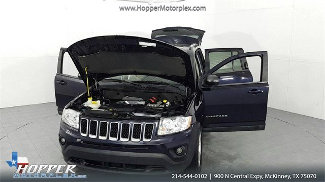 2011 Jeep Compass Base in McKinney Texas, 75070