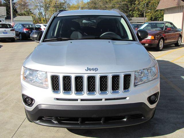 2011 Jeep Compass Sport in Medina, OHIO 44256