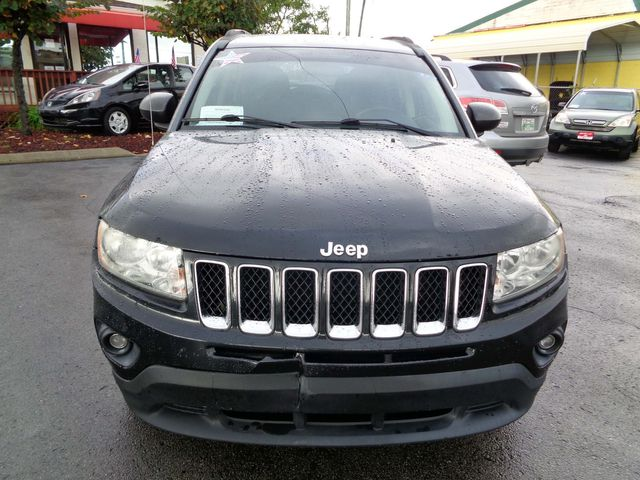 2011 Jeep Compass in Nashville, Tennessee 37211