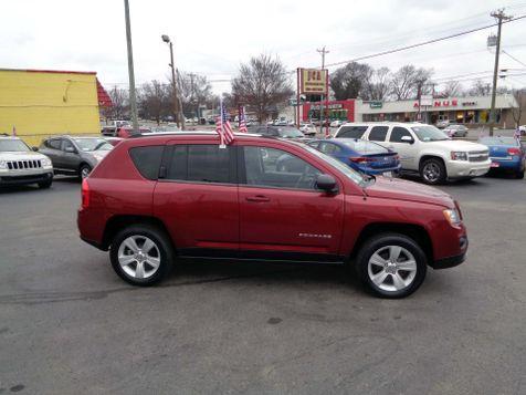 2011 Jeep Compass    Nashville, Tennessee   Auto Mart Used Cars Inc. in Nashville, Tennessee