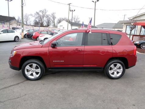 2011 Jeep Compass  | Nashville, Tennessee | Auto Mart Used Cars Inc. in Nashville, Tennessee