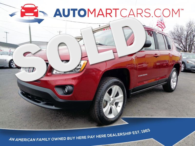 2011 Jeep Compass  | Nashville, Tennessee | Auto Mart Used Cars Inc. in Nashville Tennessee
