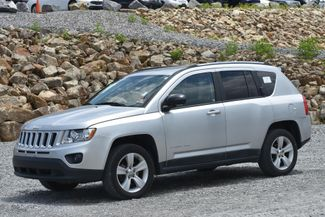 2011 Jeep Compass Latitude Naugatuck, Connecticut