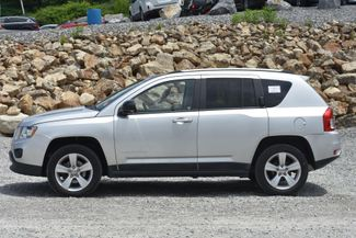2011 Jeep Compass Latitude Naugatuck, Connecticut 1