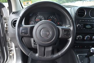 2011 Jeep Compass Latitude Naugatuck, Connecticut 12