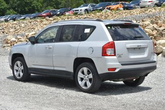 2011 Jeep Compass Latitude Naugatuck, Connecticut 2