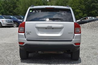 2011 Jeep Compass Latitude Naugatuck, Connecticut 3