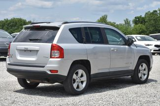 2011 Jeep Compass Latitude Naugatuck, Connecticut 4