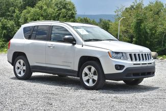 2011 Jeep Compass Latitude Naugatuck, Connecticut 6
