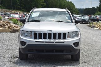 2011 Jeep Compass Latitude Naugatuck, Connecticut 7