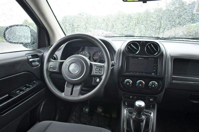 2011 Jeep Compass 4WD Naugatuck, Connecticut 11