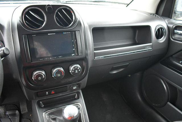 2011 Jeep Compass 4WD Naugatuck, Connecticut 15