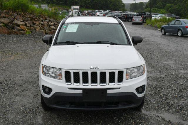 2011 Jeep Compass 4WD Naugatuck, Connecticut 8