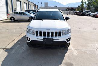 2011 Jeep Compass Latitude Ogden, UT 1