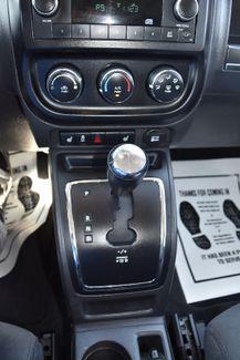 2011 Jeep Compass Latitude Ogden, UT 19