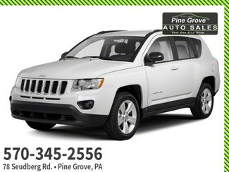 2011 Jeep Compass Limited | Pine Grove, PA | Pine Grove Auto Sales in Pine Grove