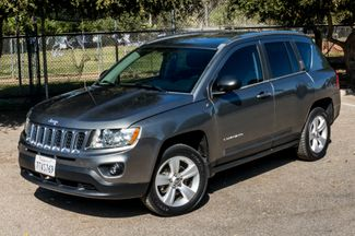 2011 Jeep Compass in Reseda, CA, CA 91335