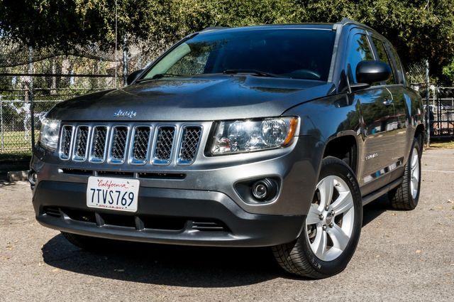 2011 Jeep Compass in Reseda, CA, CA 91335